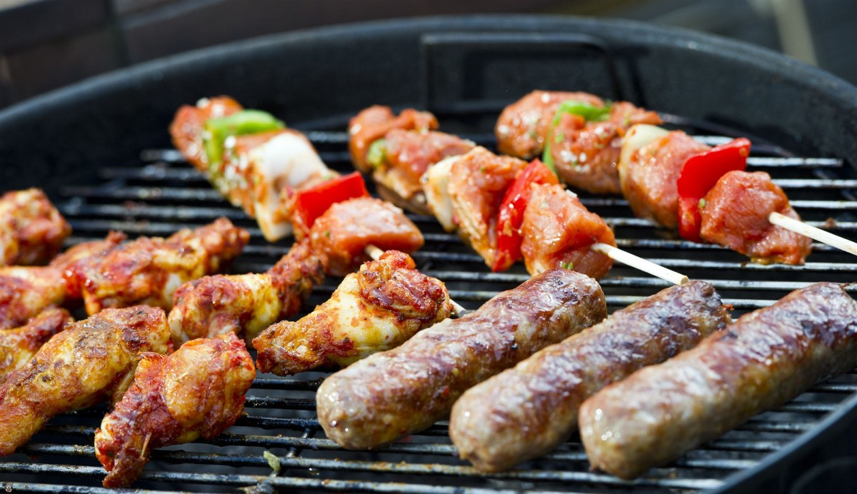 Barbecue ANP