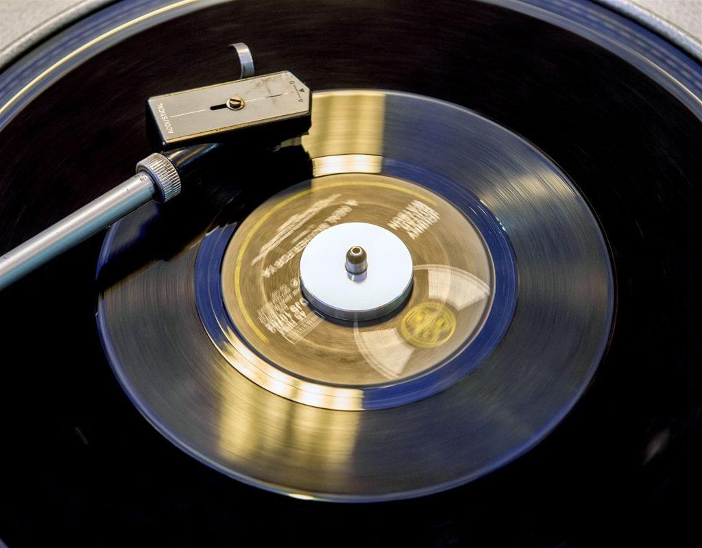 Vinyl ANP