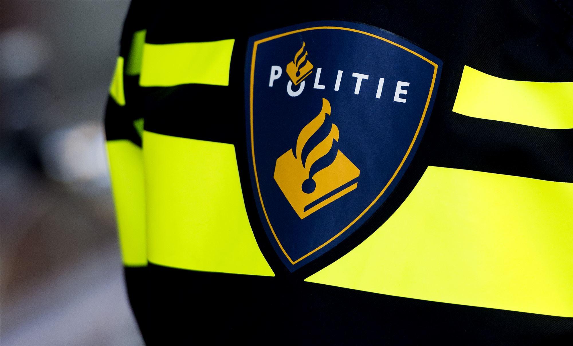 Politie ANP