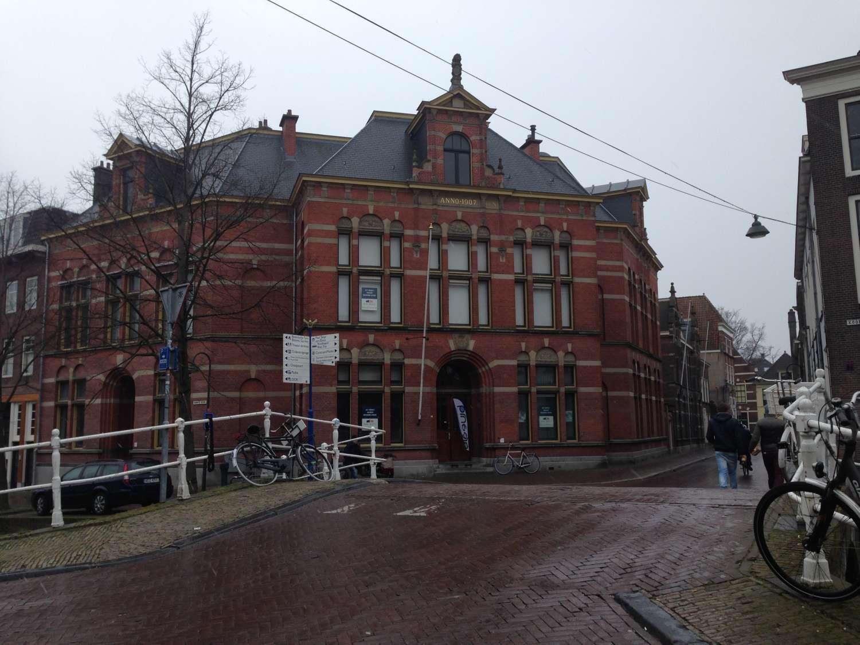 Vluchtelingen kantongerecht korte geer Delft