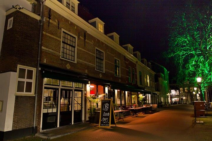 Plan B Delft
