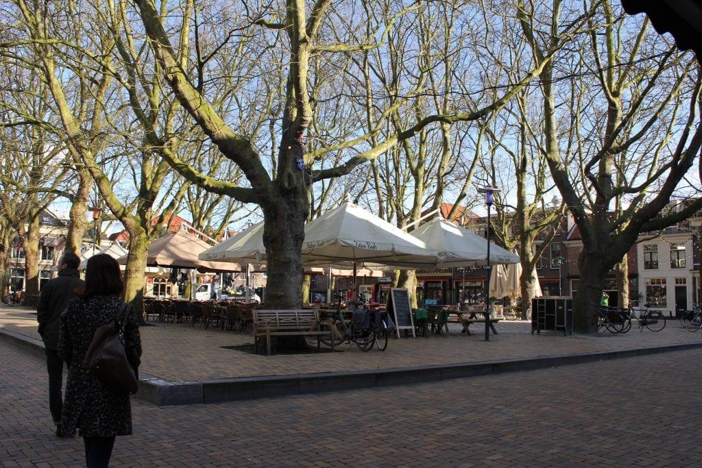 Beestenmarkt Delft