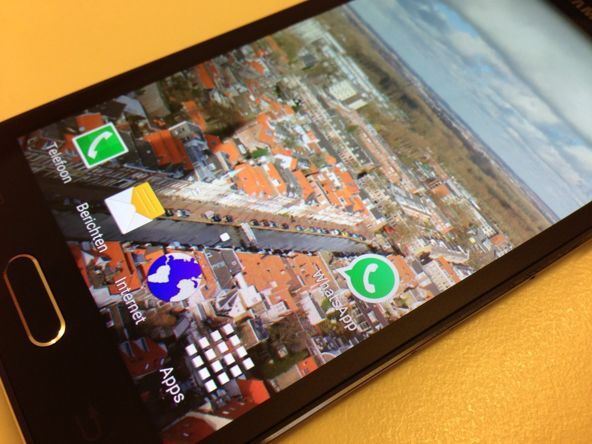 Whatsappgroepen buren Delft