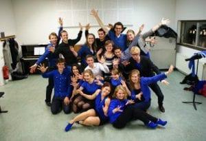 Vocalzz Groover uitstapjes Delft
