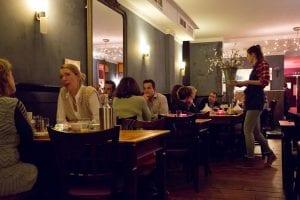 Hapje eten - restaurant-review - Wubben by Lola 2