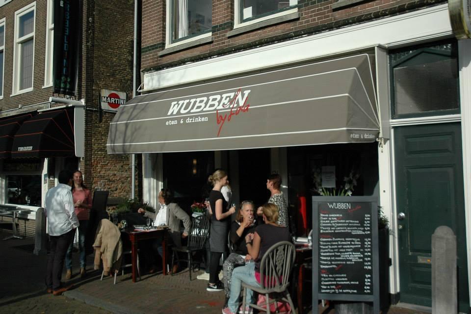 Wubben by Lola Delft