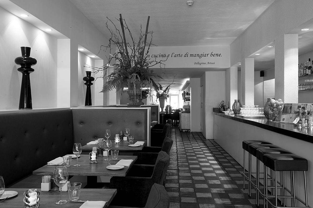 restaurant Artusi Delft