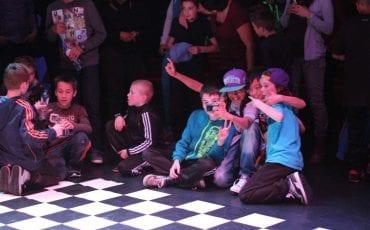 Delft Moves