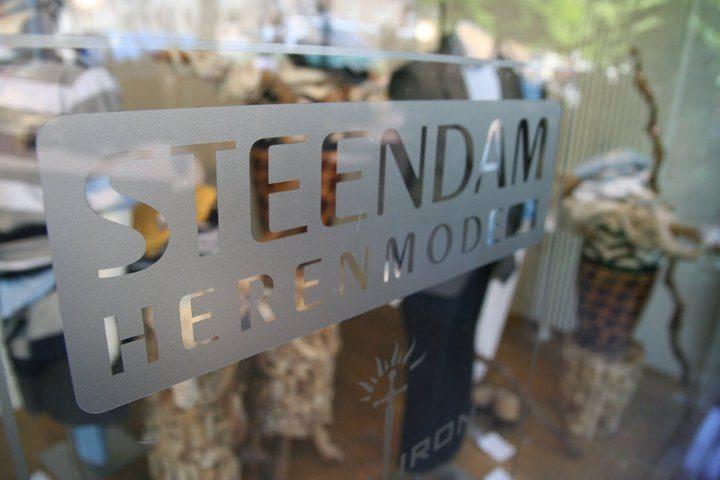 Steendam Herenmode