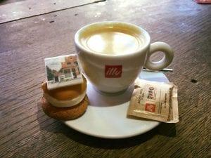 Grand Cafe de Sjees