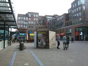 Escapebox Delft