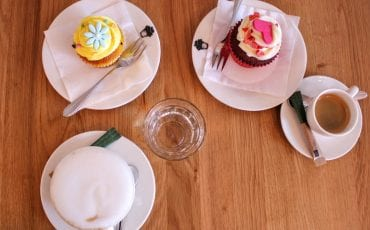 Ten to Three Bakery Delft