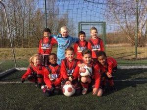 Vitesse Delft F5