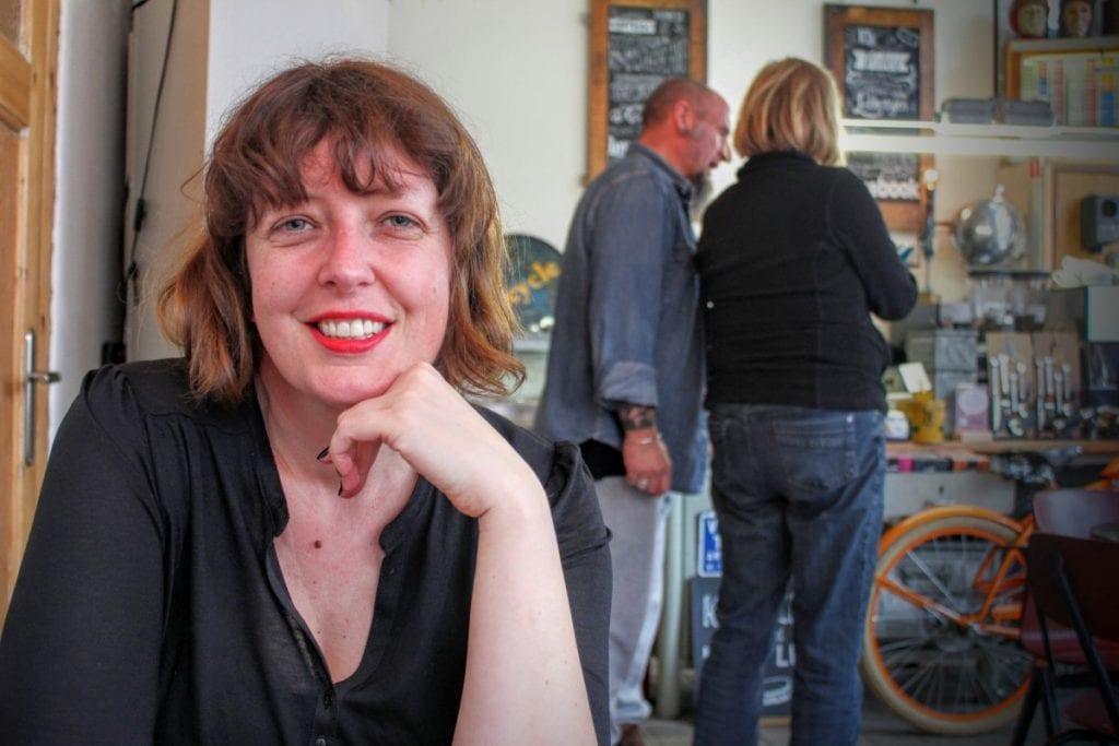 Angele Fontijn