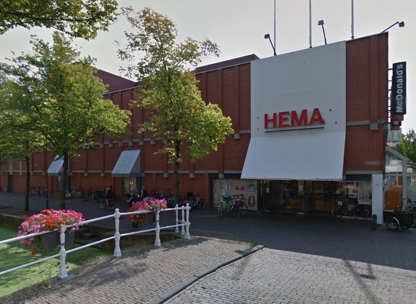 Hema Delft Centrum