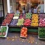 Facebook Fruithuisje Delft
