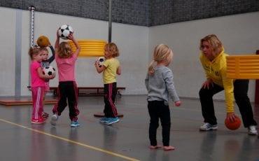 DKC korfbal Delft