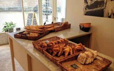 Boulangerie Michel Delft
