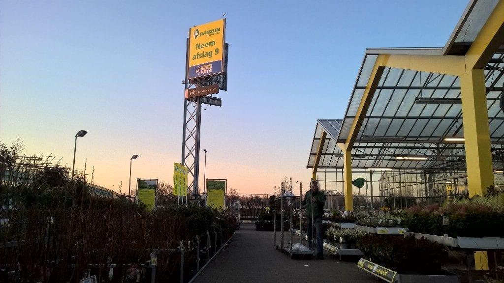 Ranzijn Delft pinksteren winkels open tweede pinksterdag 2017