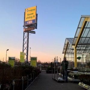 Ranzijn Delft winkels open pinksteren 2019 openingstijden