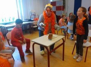 Koningsspelen Delft