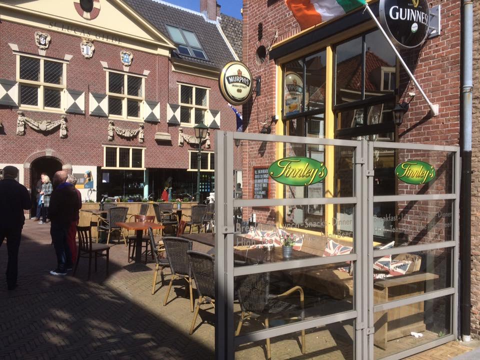 Finnley's Delft
