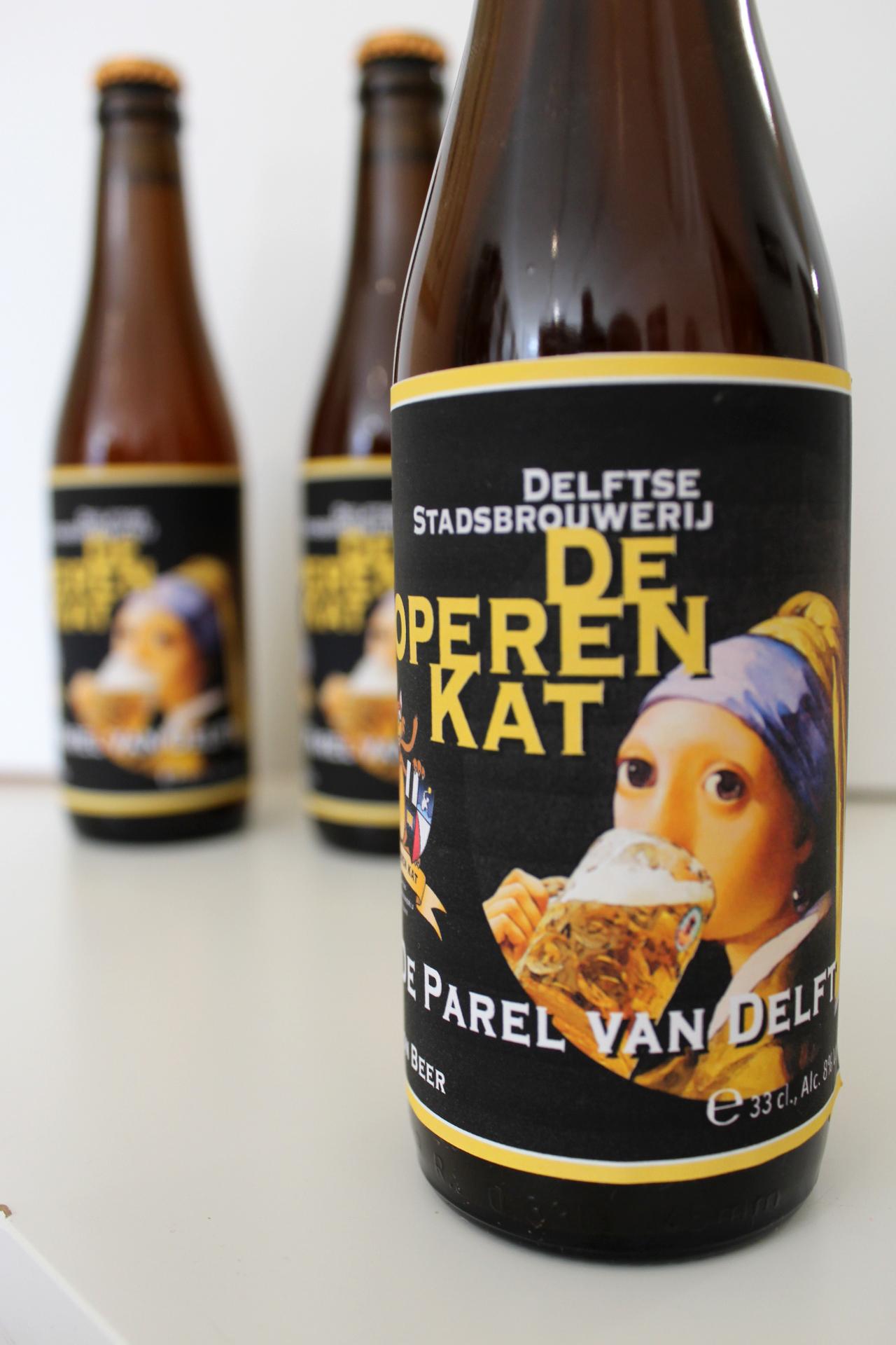 De Parel van Delft