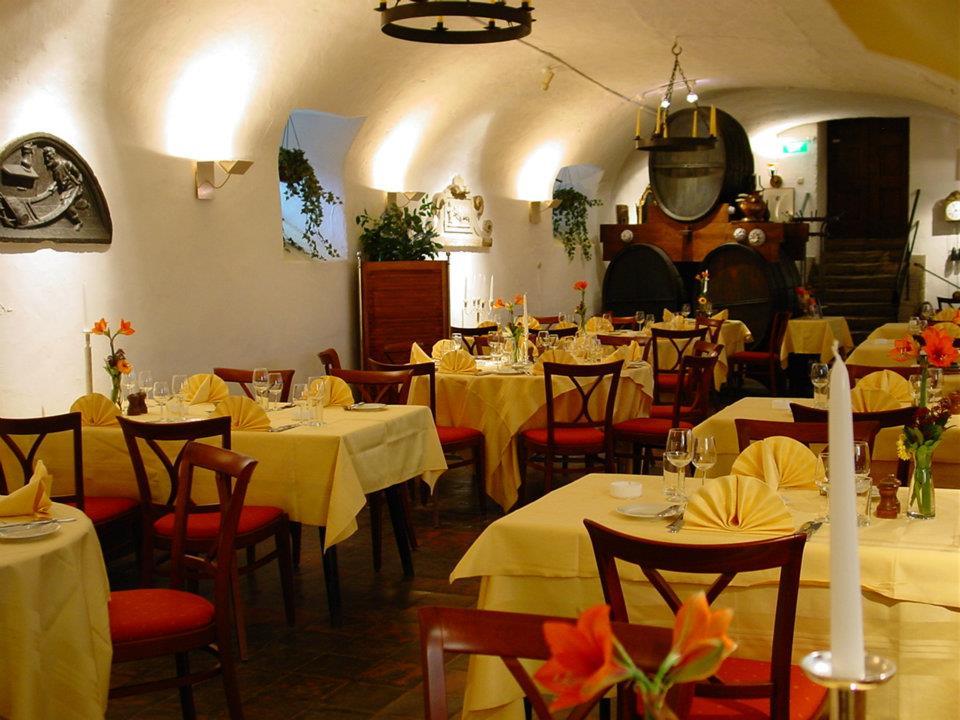 Restaurant Prinsenkelder
