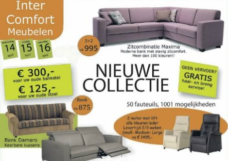 inter comfort meubelen