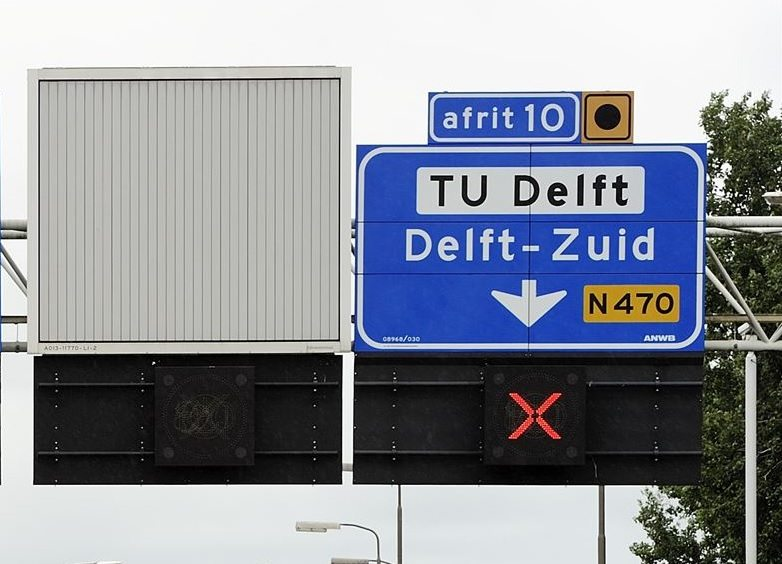 A13 TU Delft