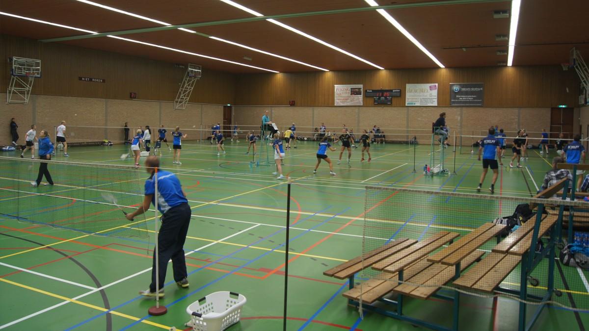 Badmintonclub Delft