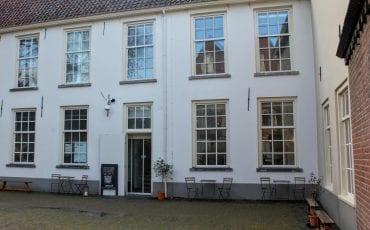 Barbaar Delft