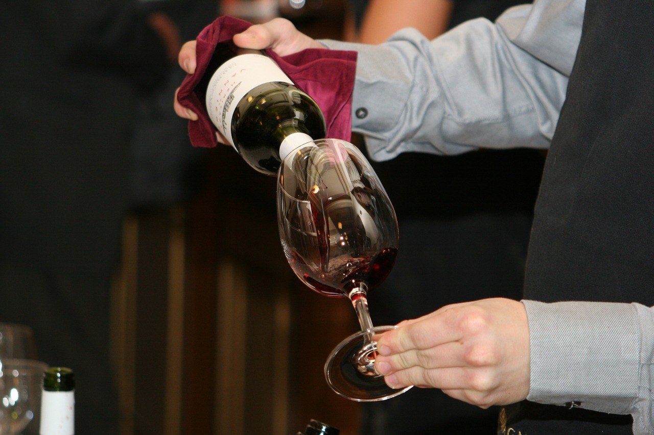 wijnbar ron