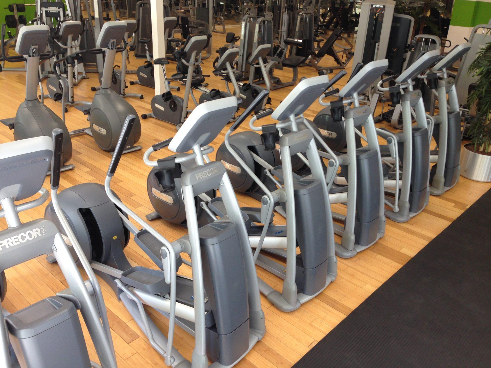 fitness-en-sportschool-delft-crosstrainers