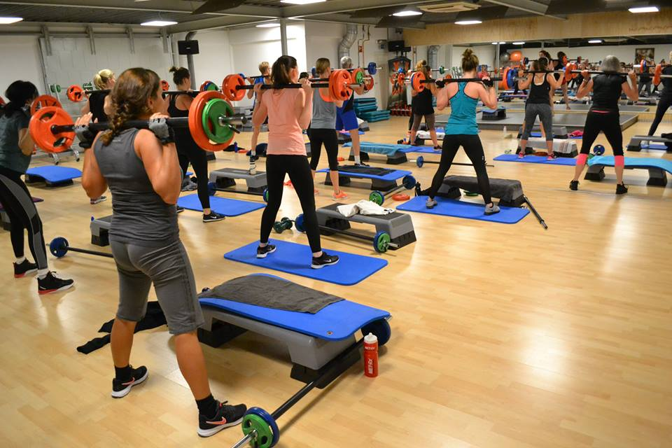 eten na workout fitness delft