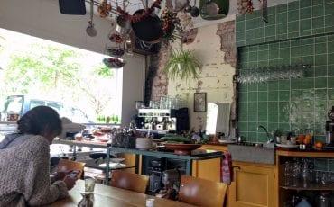 Salsa Verde Delft
