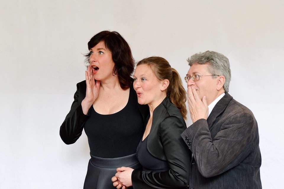 TreSonanz doet muziekstuk voor Vermeer Centrum Delft