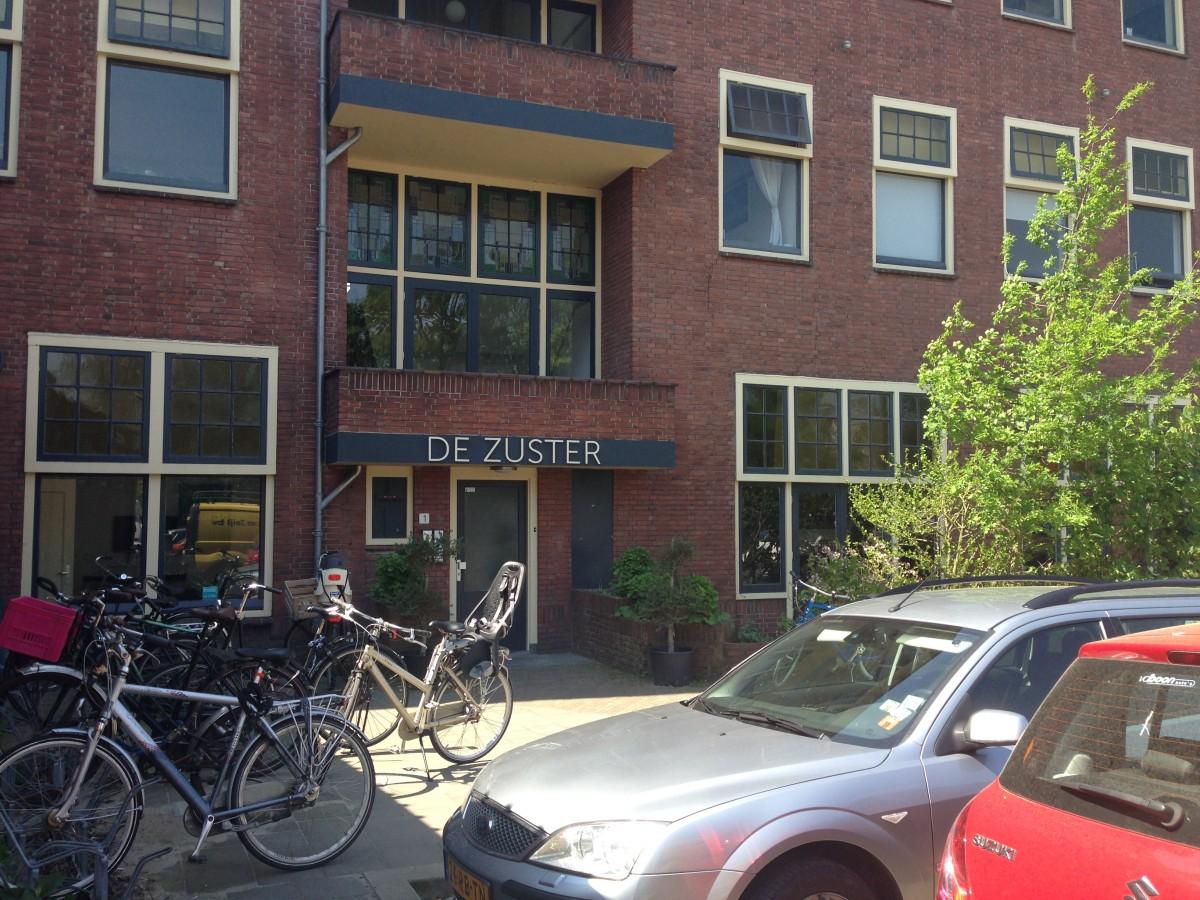 De Zuster Delft