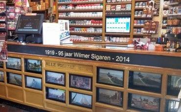 Wilmer's Sigarenmagazijn