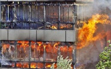 brand bouwkunde