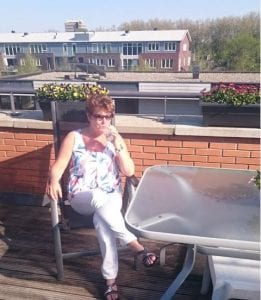 patricia van bommel boeroestraat Delft