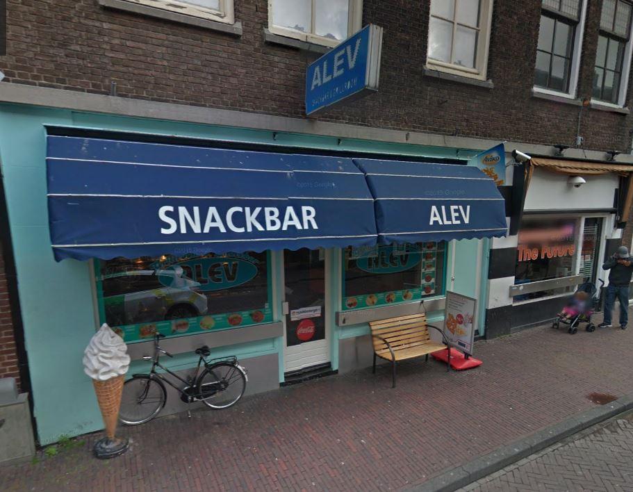 Alev Delft