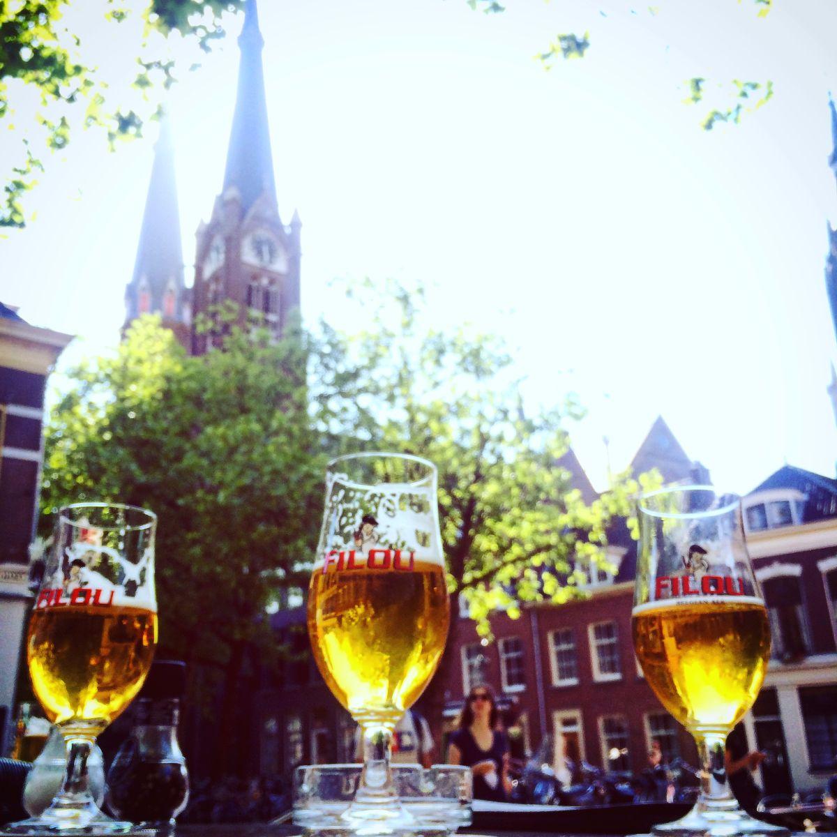 belgisch bier cafe belvedere bier drinken