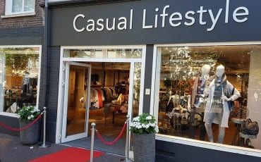 casual lifestyle uitgelicht