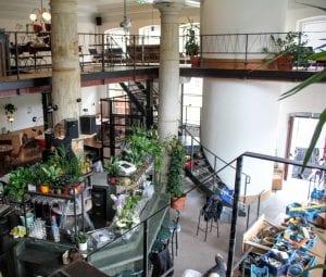 De Centrale Delft