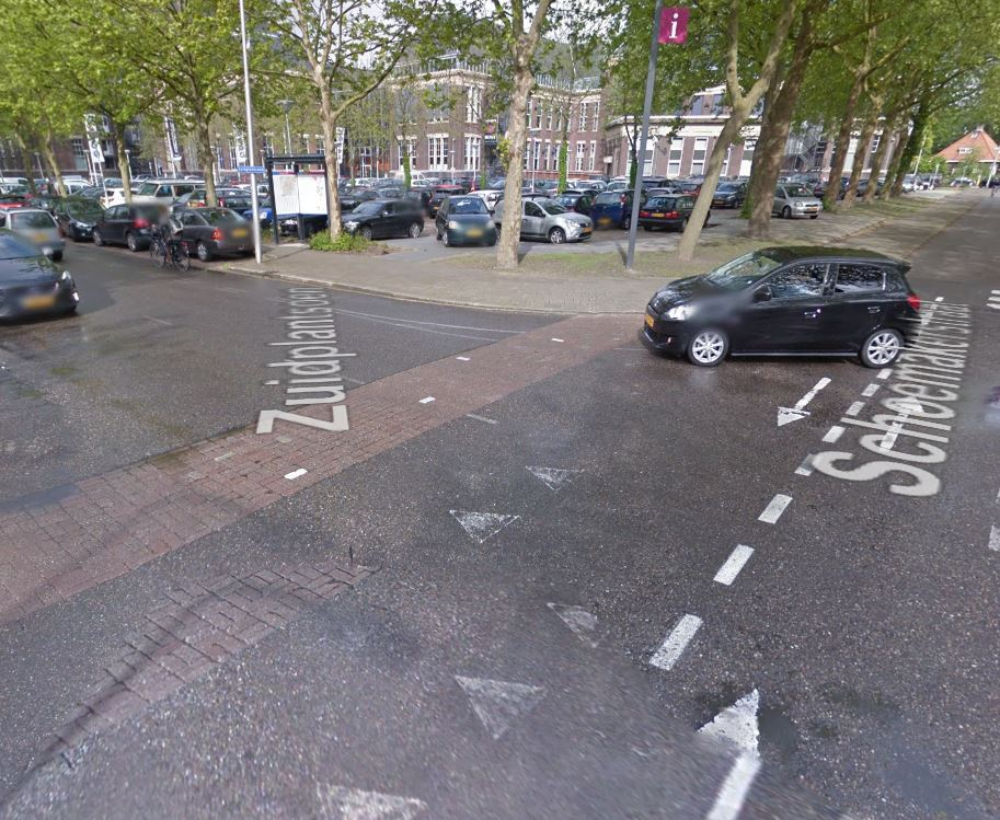 schoemakerstraat Delft