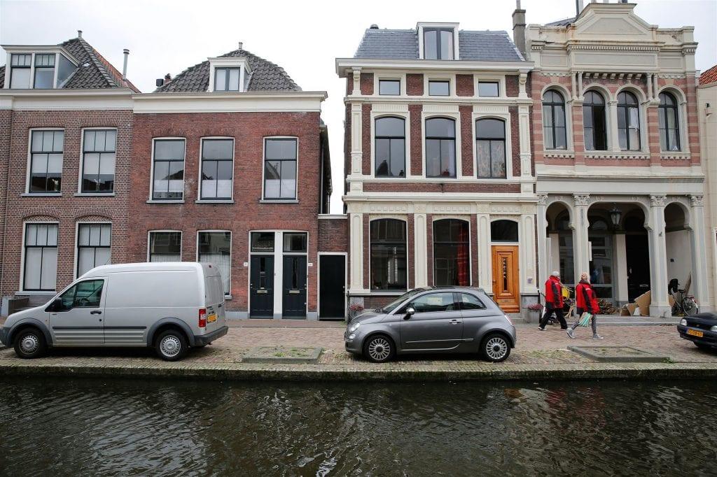 Vlamingstraat centrum Delft