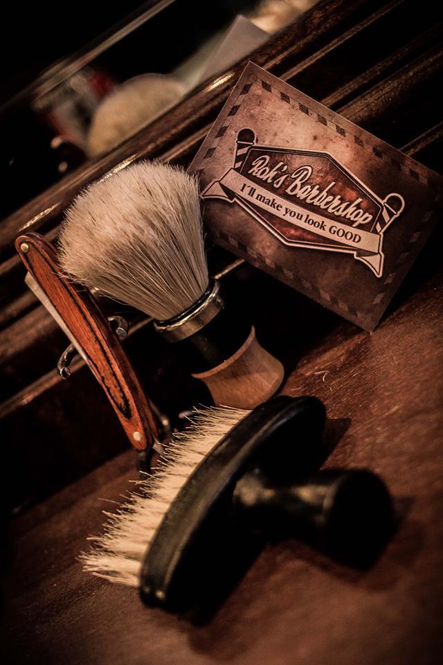 Roh's Barber Shop