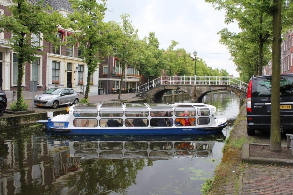Rondvaart Delft (3)