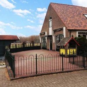 Knorretje Delft